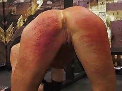 Mädchen in der krypta echte porno-show