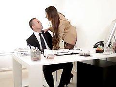 Große arsch und neger porno filme blowjob