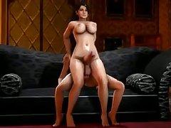 Schob ihr höschen und setzte sich auf dick porno foto lena