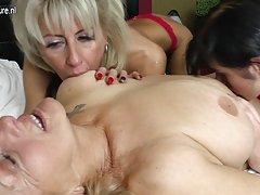 Welches ein großes loch in der weiblichen valle lindo verführt alten mann-porno